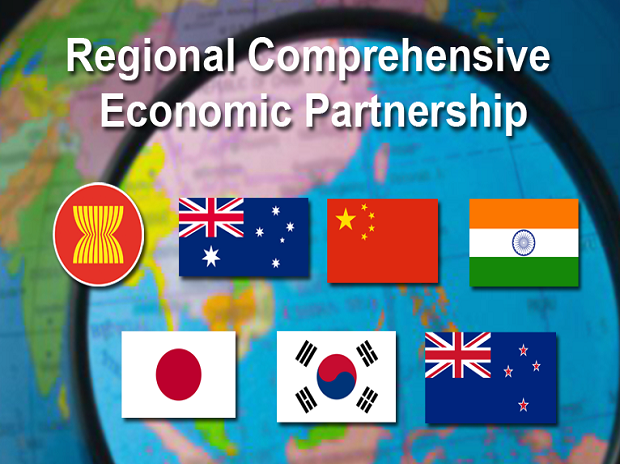 Why didn't India sign the RCEP agreement?