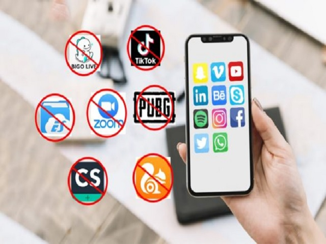 India blocks another set of 43 mobile apps for engaging in activities detrimental to sovereignty and integrity of India