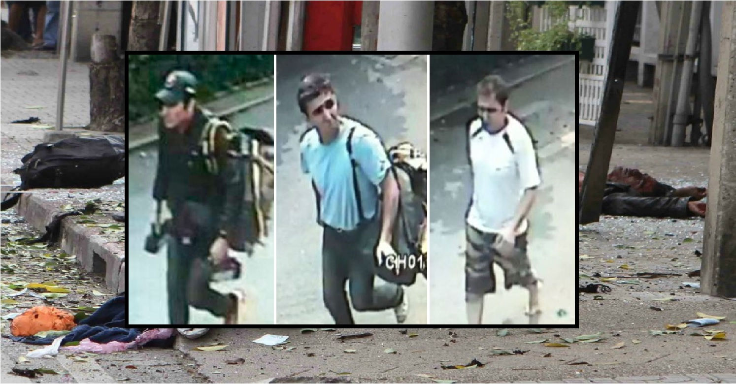 Bangkok 2012 bombings: Thai government approves transfer of 3 Iranians charged with involvement in botched bomb attack