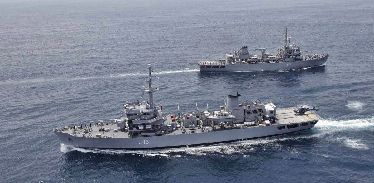 SIMBEX20 India – Singapore Bilateral Maritime Exercise to begin today in Andaman Sea