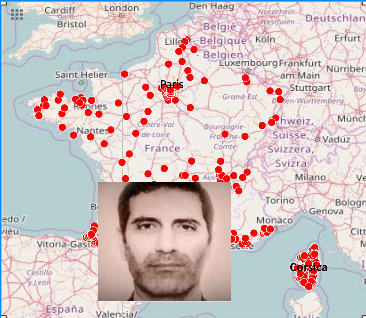 2018 France bomb plot – Belgium to try Iranian diplomat as Iran registers strong protest