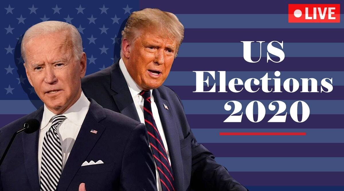 US Election 2020: How the world is reacting to the counting that doesn't seem to end