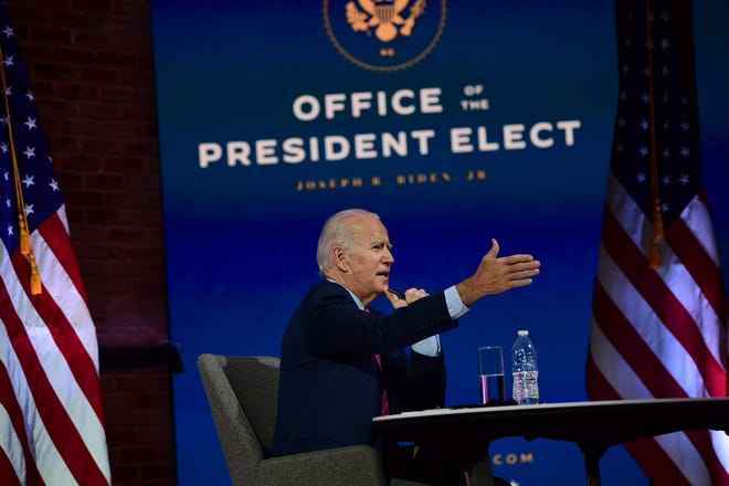 What happens during US Presidential transition?