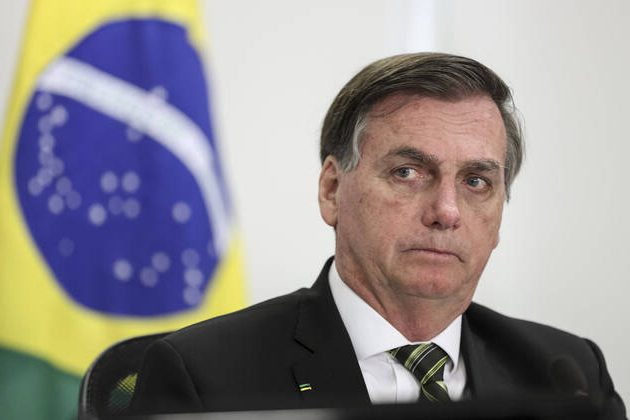 Brazilian President alleges 'lot of fraud' in US presidential election