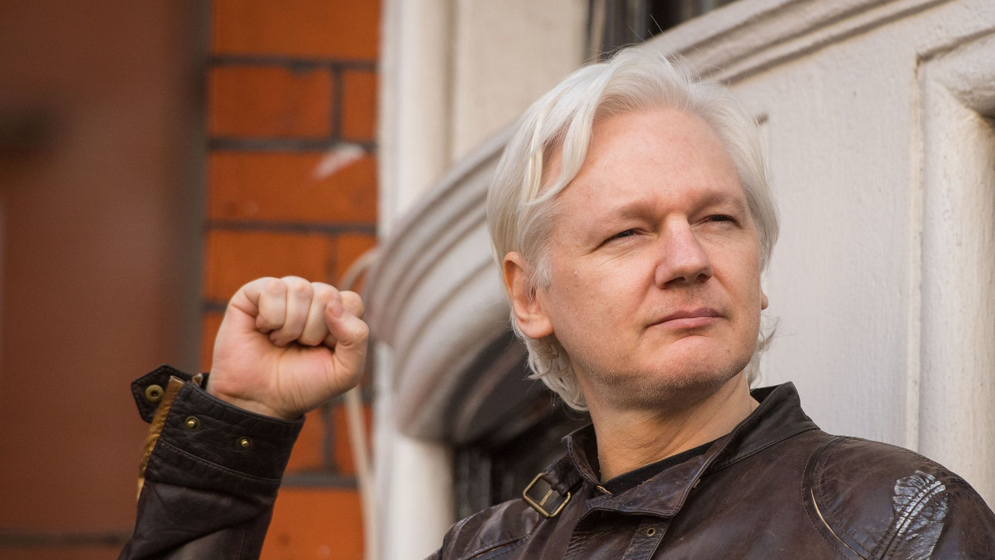 US: Plea to pardon Julian Assange triggers debate on government mass surveillance and control of deep state