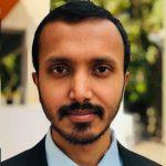 Dr Dheeraj PC