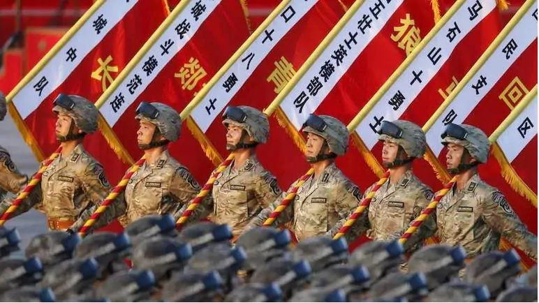 """""""China is the greatest threat to democracy and freedom since World War II"""" – US National Intelligence Director John Ratcliffe"""