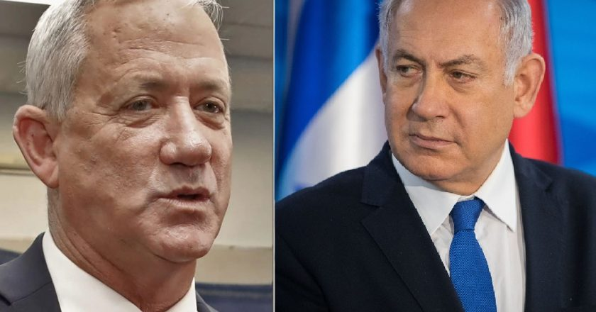 Israel to go for snap elections in March as Unity government falls after failing to pass the budget; Will be the fourth election in two years