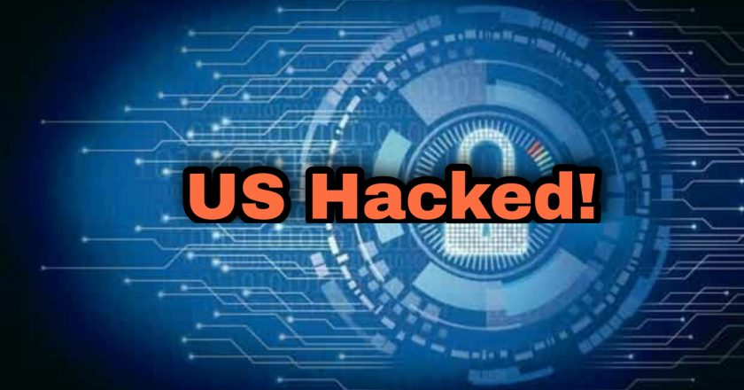 US Cyber Emergency – Data of Fortune 500 Companies, Treasury, Military and many others compromised in a major security breach