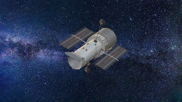 Unraveling Astronomical Conundrum – New Data from Hubble helps understand Missing Dark Matter