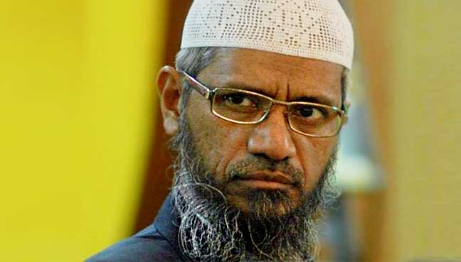 Zakir Naik linked outfit planning terror attack on India? Indian Intelligence unearths terror plot by Malaysia-based outfit with links to the radical Islamic preacher