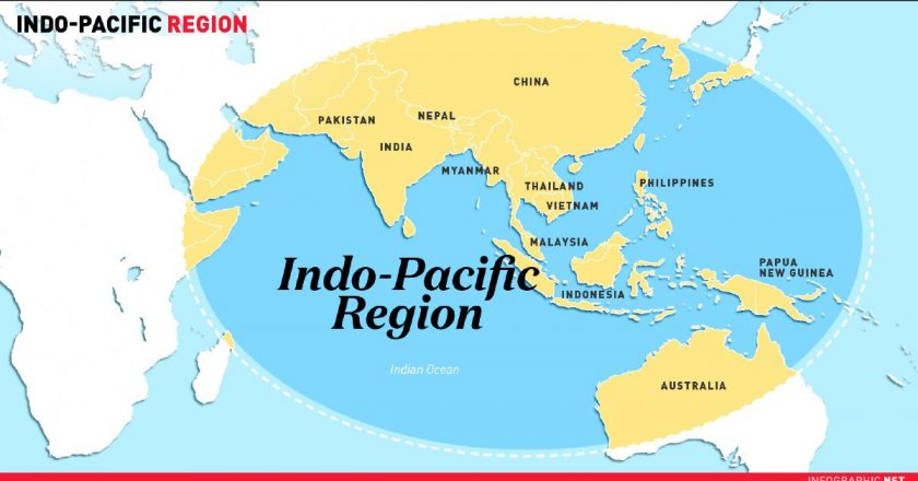 Declassification of US Strategic Framework for the Indo-Pacific – Should India cheer or be Circumspect?