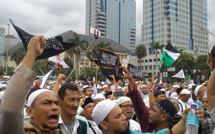 Islamic Terror cells in Indonesia continue to recruit and plot attacks amid COVID-19