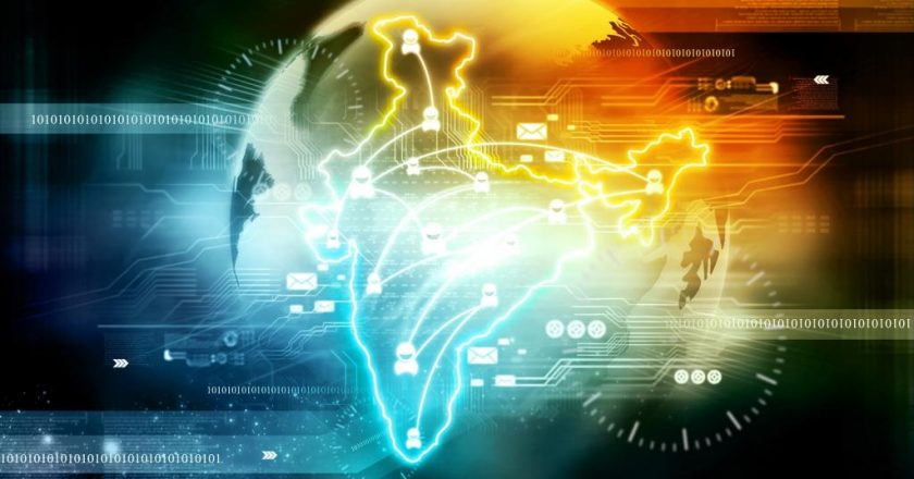 India emerges key mover of global S&T partnerships