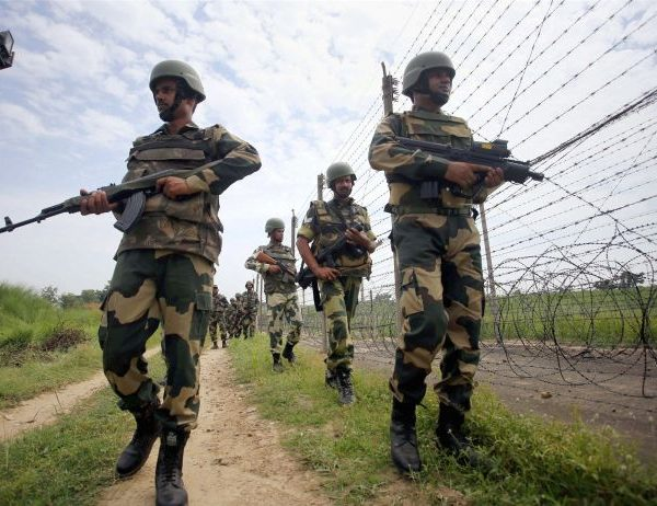 India – Pakistan agree for a ceasefire along the LOC and other sectors