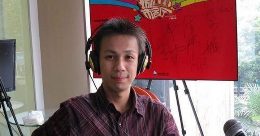 Chinese Blogger arrested for questioning PLA's neglect of low ranking soldiers and government version of Galwan clash