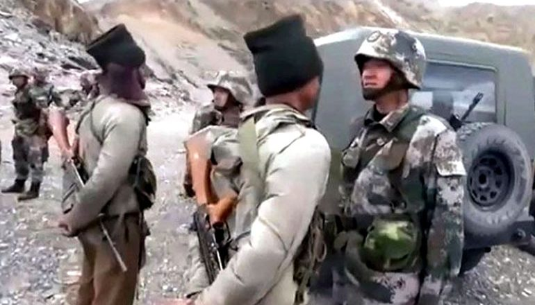 China Formally Admits Casualties In Galwan Valley Clash; Details Of 4 PLA Soldiers Killed Disclosed through its mouthpiece