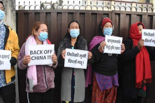 China's Mess in Nepal: The Many arms of CCP which are Strangulating the Himalayan country