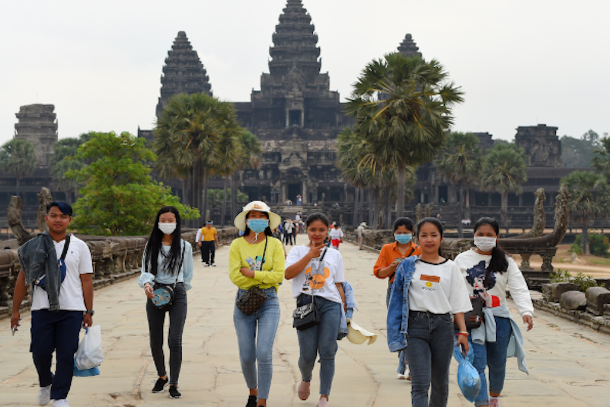 Cambodia successfully managed to stave off Covid-19 with Zero deaths – Here's how