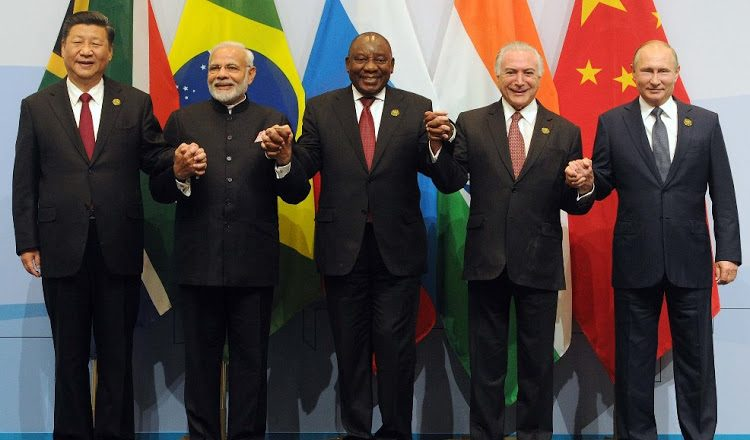 China supports India in hosting BRICS 2021, says its Foreign Ministry