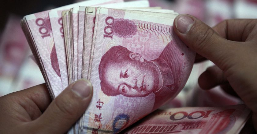 Sri Lanka enters into a currency swap agreement with China worth US$ 1.5 billion; Citizens express fear of SL being debt-trapped by China