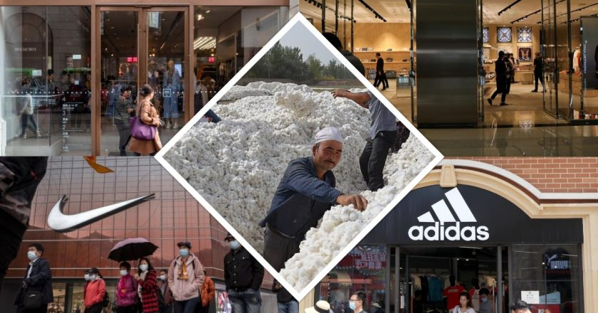 Boycott of Western Clothing Brands in China – All you need to know