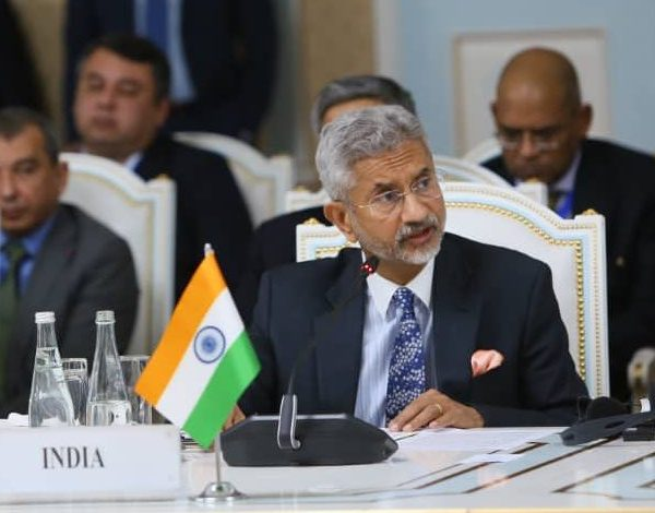 Stable, sovereign and peaceful Afghanistan is the basis for peace and progress in the region – EAM Dr Jaishankar at 'Heart of Asia' Ministerial Conference