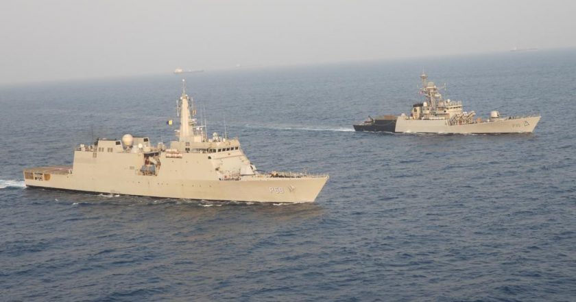 Homage to martyrs of 1971 Liberation war – Indian Naval Ships to visit historic port city of Mongla in Bangladesh