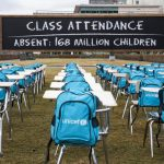 COVID-19 Education Crisis – More than 168m children worldwide have missed school for a year