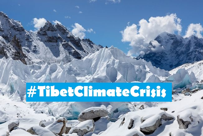 Tibet Climate Crisis – A call to action