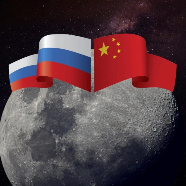 Russia and China to partner to build a lunar station – Beginning of new alliance in space race?