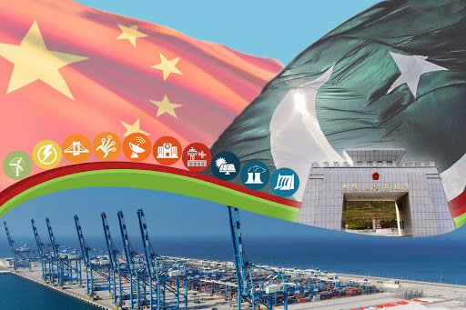 CPEC is the Key to China's geo-strategy in the Indian Ocean