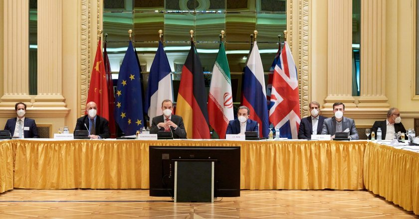 Iran: Talks on nuclear deal enter the second round in Vienna