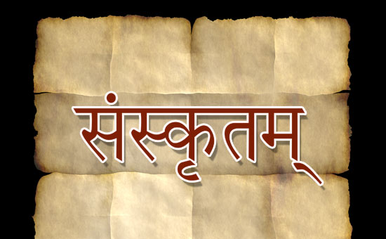 Samskritam – Bharat's Identity and Unifier of People & Traditions