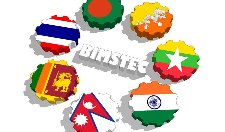 As 17th BIMSTEC Ministerial Meeting gets underway, here is a brief overview of the sub-regional group