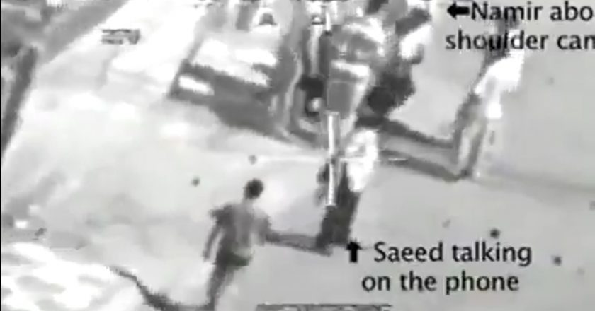 Collateral Murder: When a US Apache helicopter gunned down Reuters journalists in Baghdad
