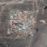 Power failure at Iran's key Natanz nuclear facility – Tehran hints at Israeli cyber operation
