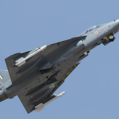 IAF's Tejas becomes World's first Light Combat Aircraft to successfully test-fire Israeli Python-5 Air-to-Air Missile