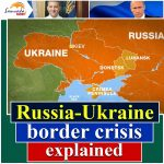 Defence analyst warns of World War over Russia-Ukraine crisis! So what is the crisis about?