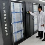 Seven Chinese Supercomputer Entities Blacklisted by US administration for helping the Military