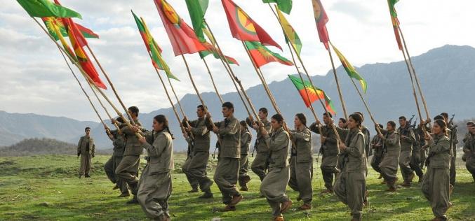 Turkey kills top commander of PKK which seeks independent Kurdish state