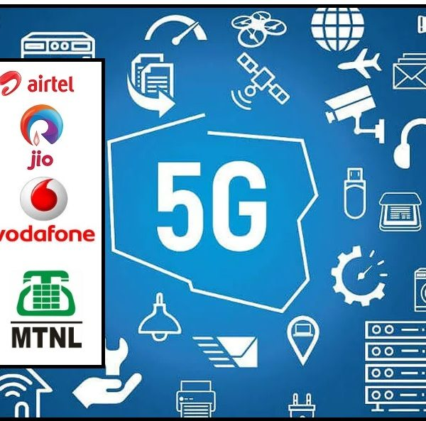 India gives go-ahead for 5G Technology and Spectrum Trials to 4 Service Providers; Excludes Chinese giant Huawei