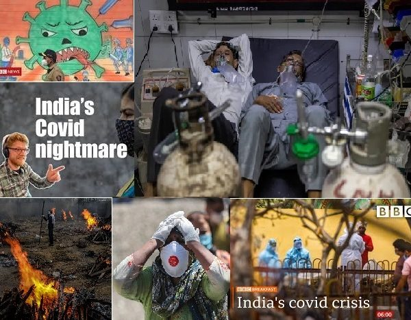 Western Media biased in its coverage of Covid-19 pandemic in India, reveals IIMC survey
