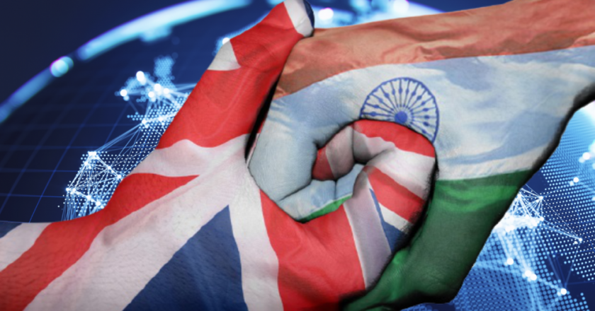 India and UK Global Innovation Partnership (GIP) – Know More about GIP
