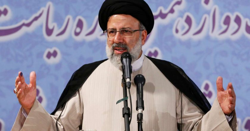 Iran's new President – Was Ebrahim Raisi's race to the top post predetermined?