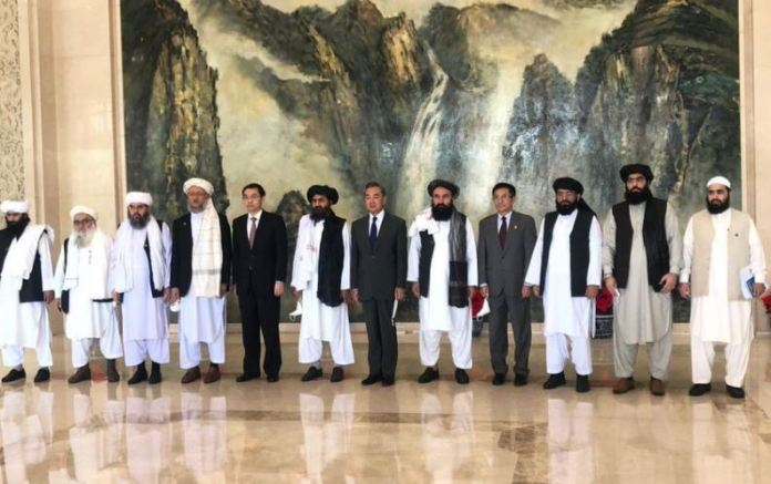 China hobnobs with Taliban through Pakistan: Is this the emergence of the new 'Axis of Evil'?