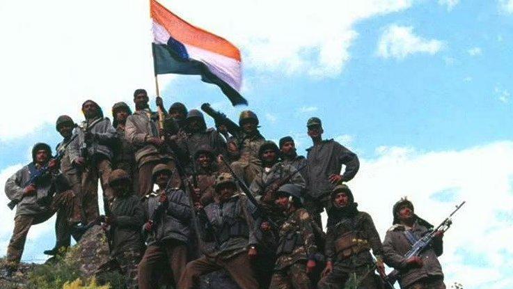 Kargil War- Failed Attempt of a Failed State