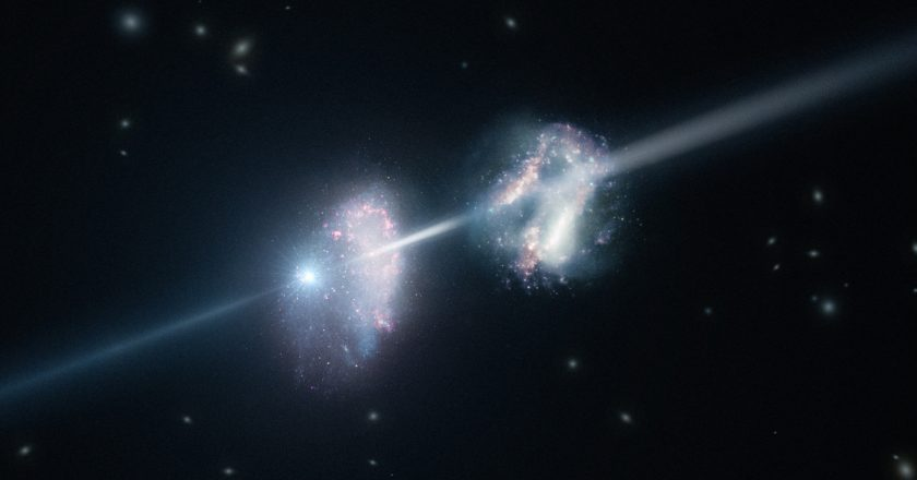 Indian astronomers' part of team spotting first short duration gamma-ray burst from a stellar collapse