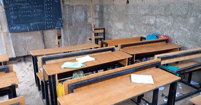 Nigeria – Armed attackers kidnap 140 students from a High School in Kaduna state; 1,000 students abducted since December
