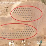 Beginning of a new arms race? China building silos in its north-western desert region to house ICBMs that can strike mainland USA